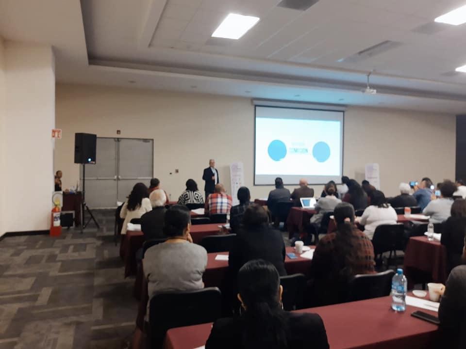 Fundación Providencia participó en la novena edición de Tras el Fondo