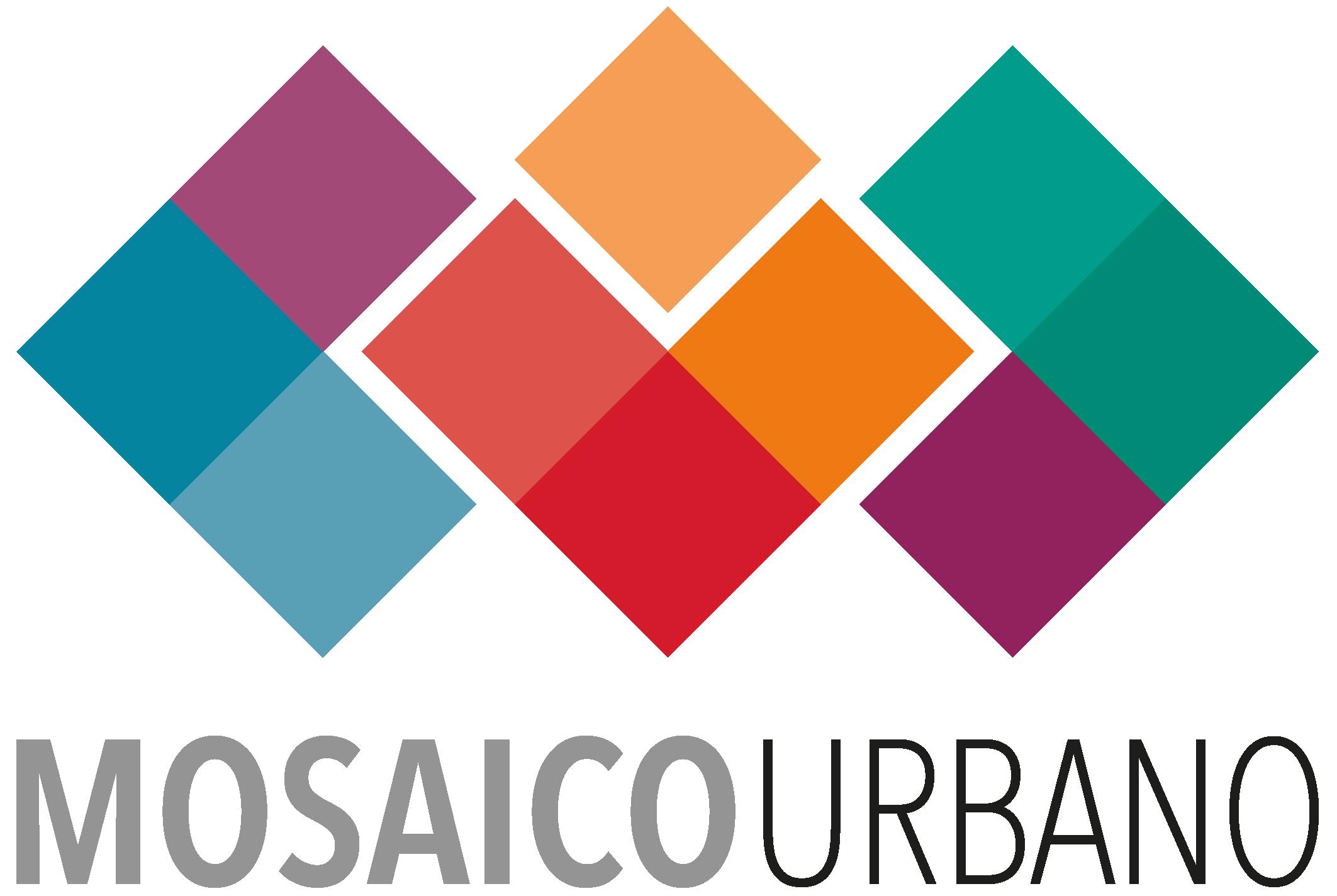 Mosaico Urbano