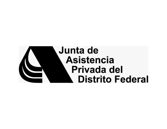 Junta de Asistencia Privada del Distrito Federal