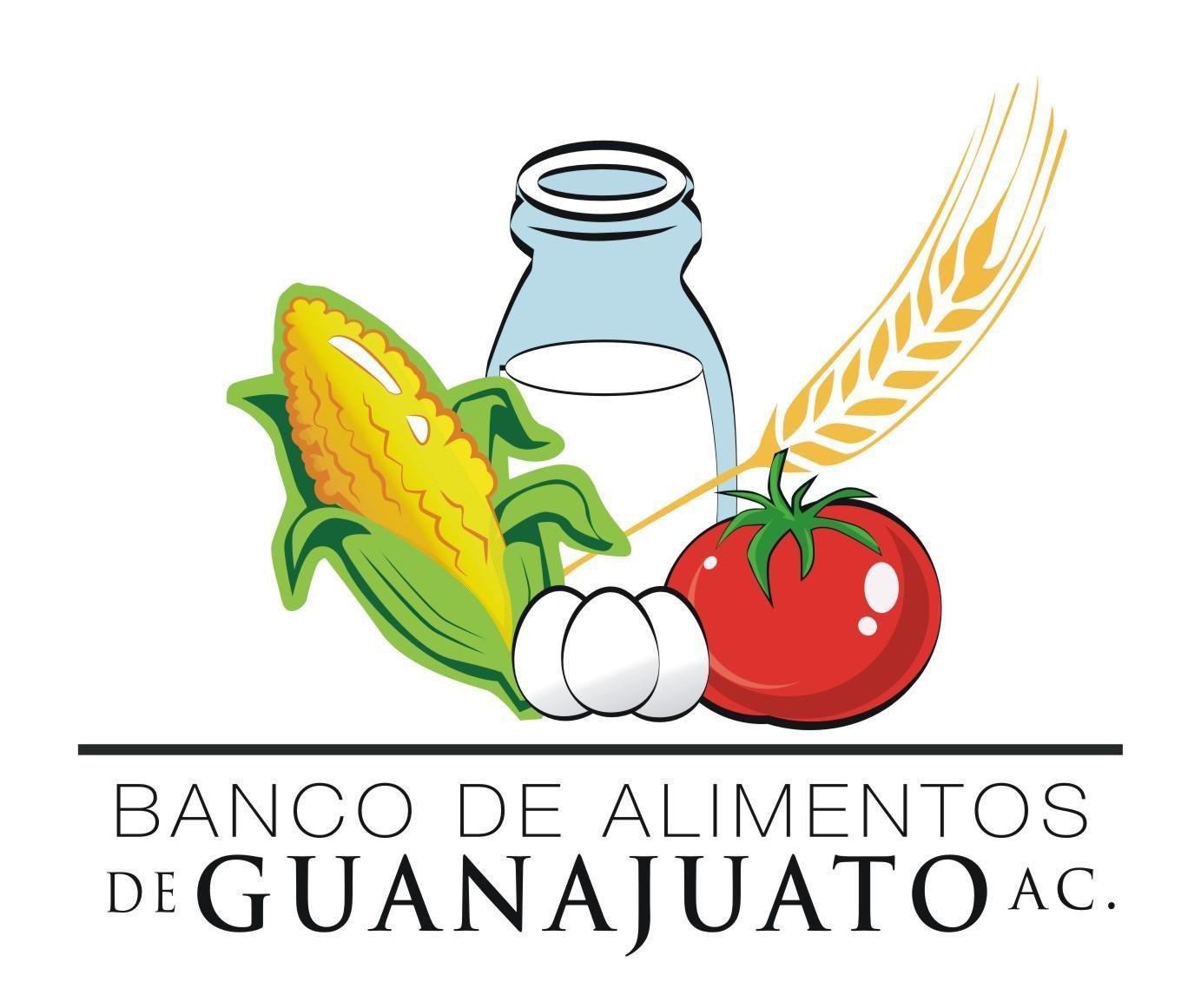 BANCO DE ALIMENTOS DE GTO